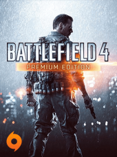 Battlefield 4 Premium Edition Origin Cheap