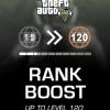 GTA V Rank Boost